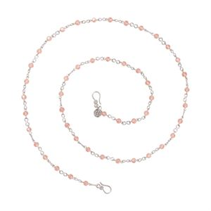 Picture of Infinity Blush Chain